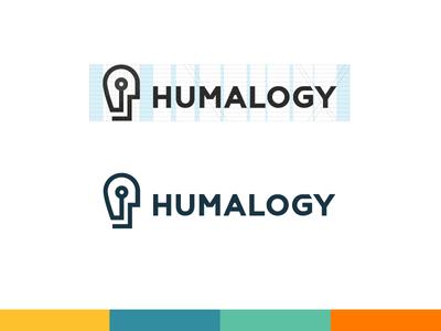 Humalogy Logo.