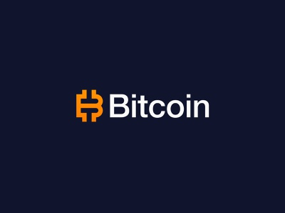 Bitcoin - Logo redesign ₿ v4 currency gold orange visual identity design branding brand identity design symbol design simple logo startup creative logo logo design o p q r s t u v w q y z a b c d e f g h i j k l m n coin bit finance cryptocurrency crypto logo redesign bitcoin