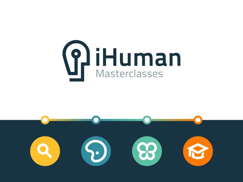 Ihuman logo 2