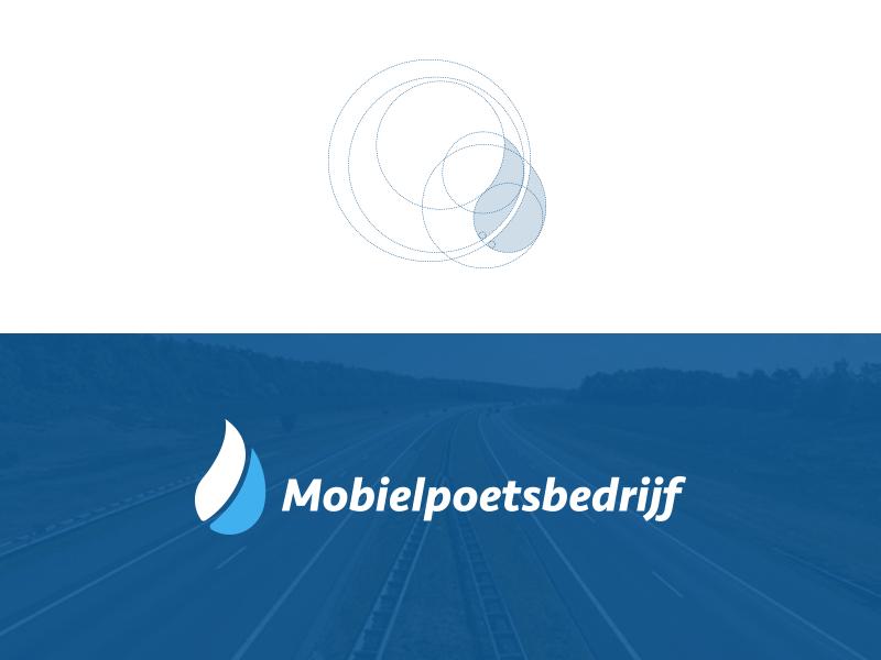 Mobielpoetsbedrijf concept5