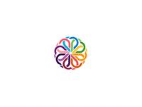 Emblem variant with color.