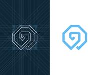 GW Monogram - Refined