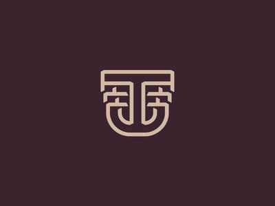 T+W Monogram