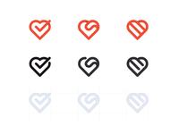 Heart Symbol Exploration.