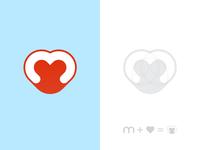 MakeLove Symbol.