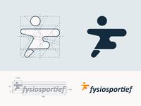 Fysiosportief Identity