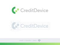 CreditDevice Identity Concept