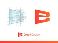 CreditDevice identity.