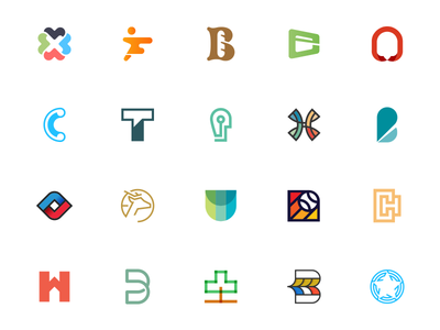 Branding and Identity Marks 2015