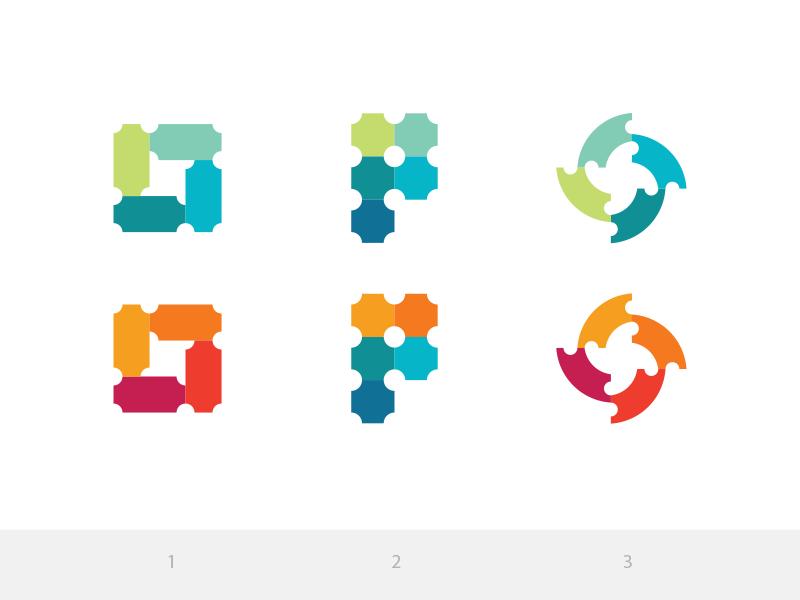 Ticket Options date event mark identity branding swap smart simple symbol logo ticket tickets