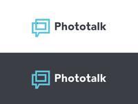 Phototalk identity