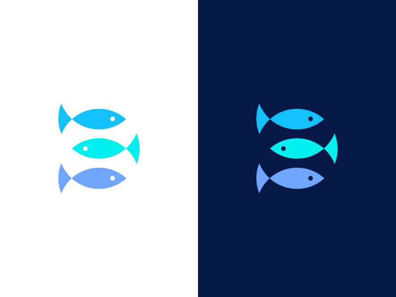 Fisheye media mark