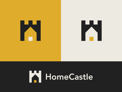 HomeCastle Identity estate property construction market housing estimate house castle home