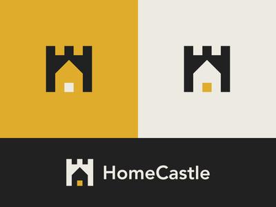 HomeCastle Identity