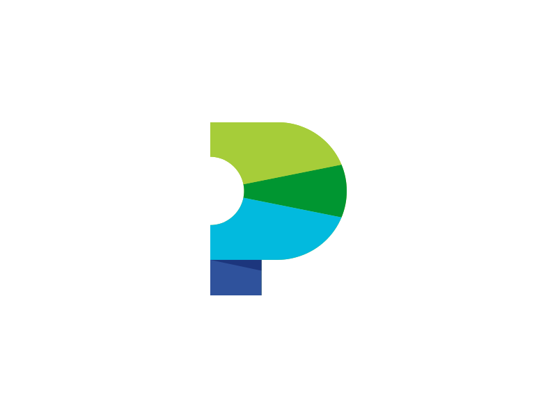P for Payment p logo events sell buy day date calendar event payment pay