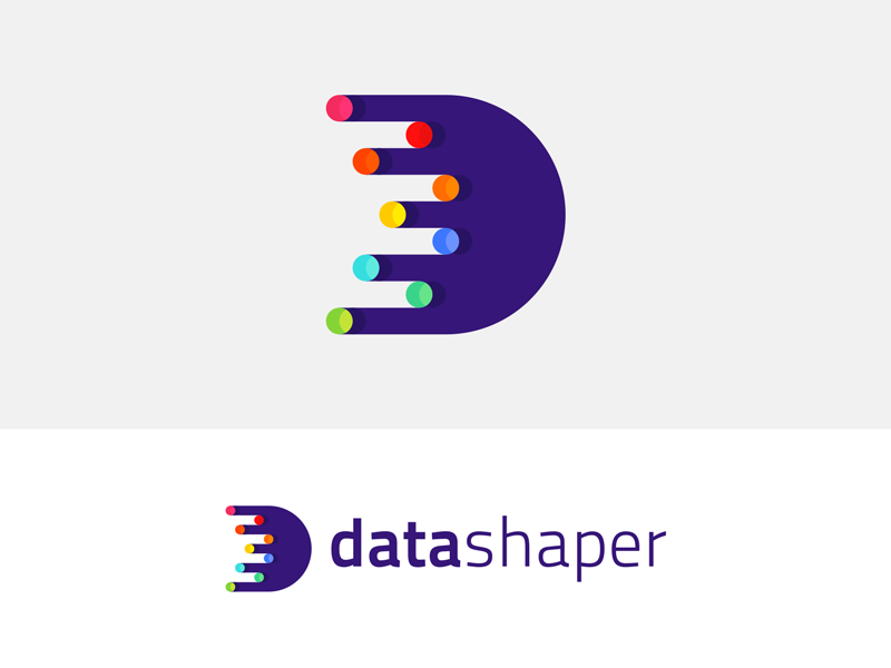 DataShaper crm cms button switch ui shift elements monogram lush fluent data d