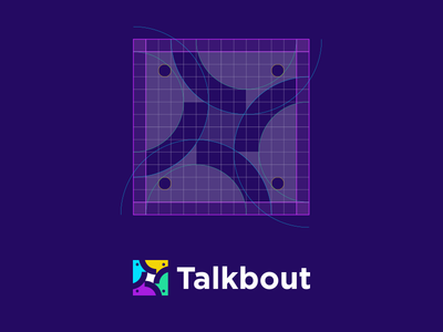 Talkbout tweet topic interact date social contact discussion communicate conversation chat talk