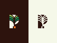 P for Plant