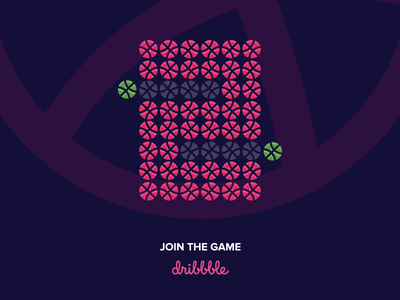 Dribbble Invites   joindribbble join 2 game ball ticket seeking talent giveaway invite dribbble