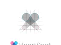Heartspot grid