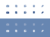 Icons menzis
