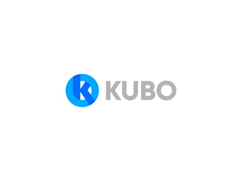 Kubo Logo kubo health care healthcare service ok o k logo identity monogram human