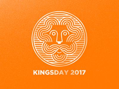 Kingsday 2017