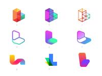 Lix - Logo Variations
