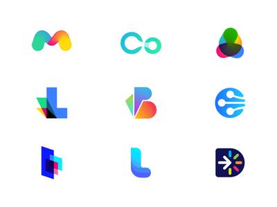 Logo Designs Update