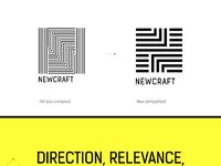 Newcraft redesign jeroenvaneerden
