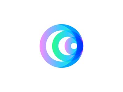 Binary Frontier - Logo Concept