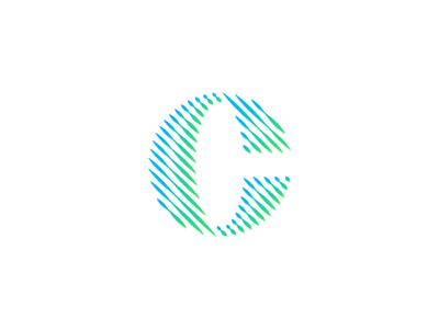 C Global - Logo Design