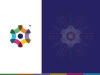 User Wheel - Logo Concept