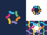 Logo Concept - 6 Cycles