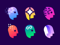 Think / Infinity - Logo Design