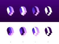Digital Twin - Logo Design