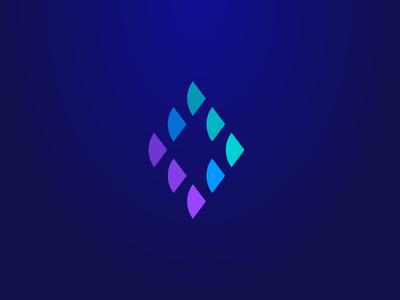 Fishes Logo Design