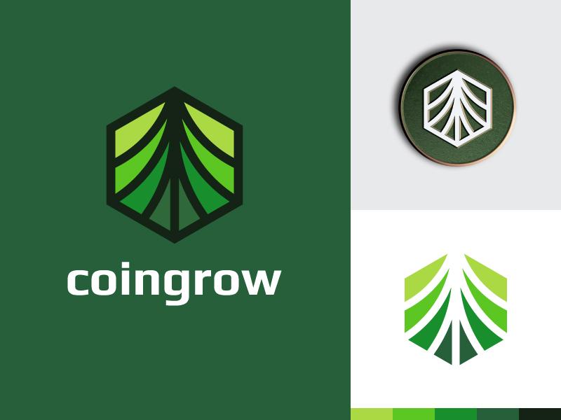 Coingrow identity 2