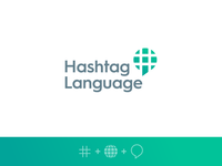 Hashtag Language