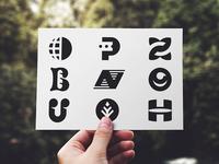 Logofolio - Dark Edition 2