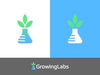 GrowingLabs - Logo 2