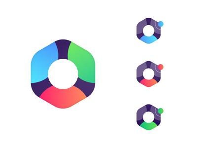Management and Training Service - Logo Design