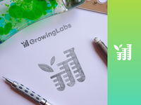 GrowingLabs - Approved Logo