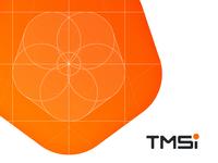 TMSi - Logo Redesign