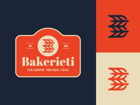 Bakeritie - Logo Proposal