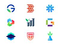 Logofolio Update 2018