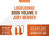 LogoLounge - Jury Member