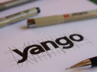 Yango sketch 1