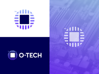 O-Tech - Logo Design