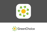 GreenChoice - Logo (re)Design Concept